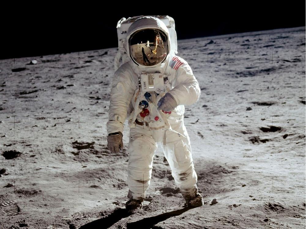 Online Degree in Space Studies