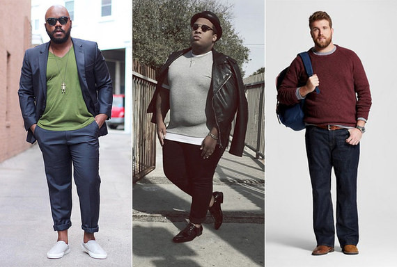 double standards in the plus sized modeling industry