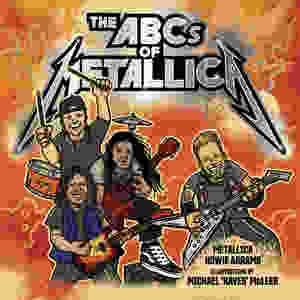 Metallica is Releasing a Children's Book