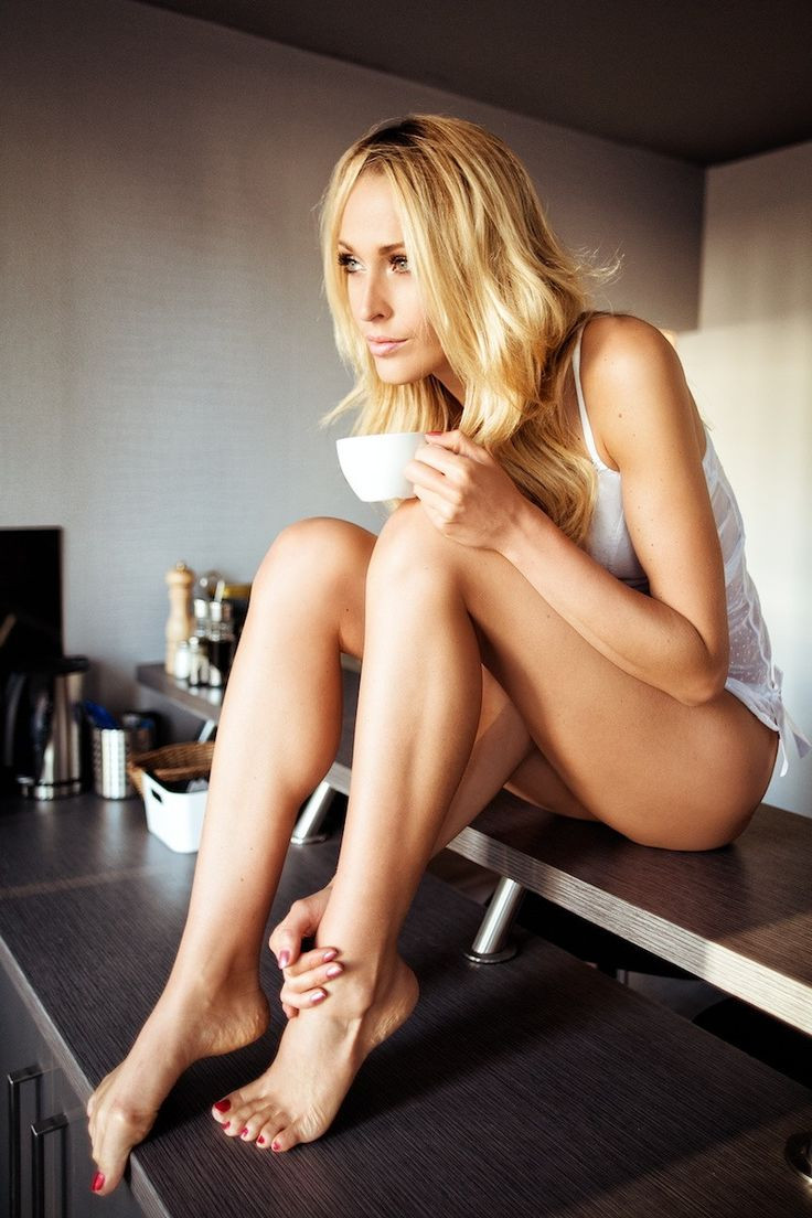 What is Sexy: Girls with Coffee