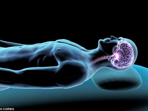 How sleep paralysis works