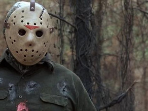 Friday the 13th TV Show