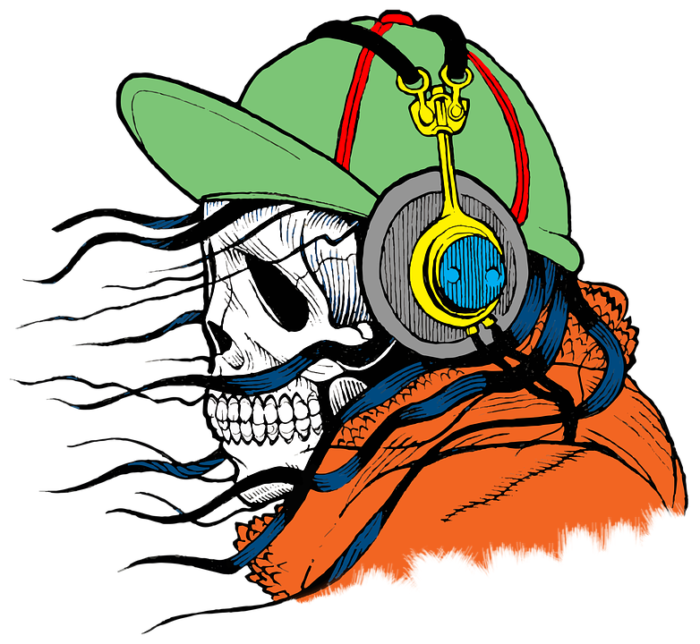 Does Listening to Death Metal Make You Violent?
