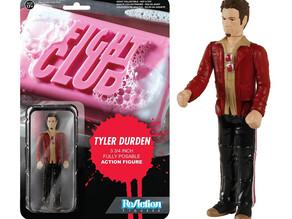 Tyler Durden Action Figure
