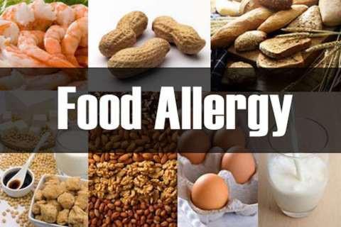 Recognizing Food Allergies