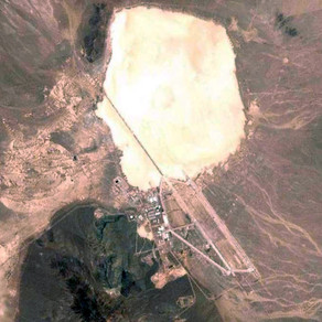 5 Security Measures That Keep You Out of Area 51