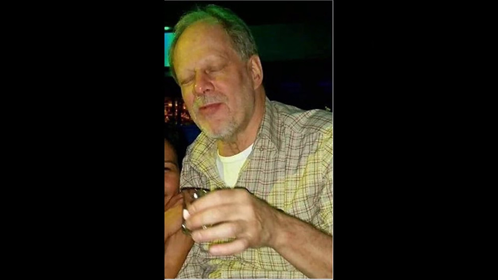 Stephen Paddock neck tattoo