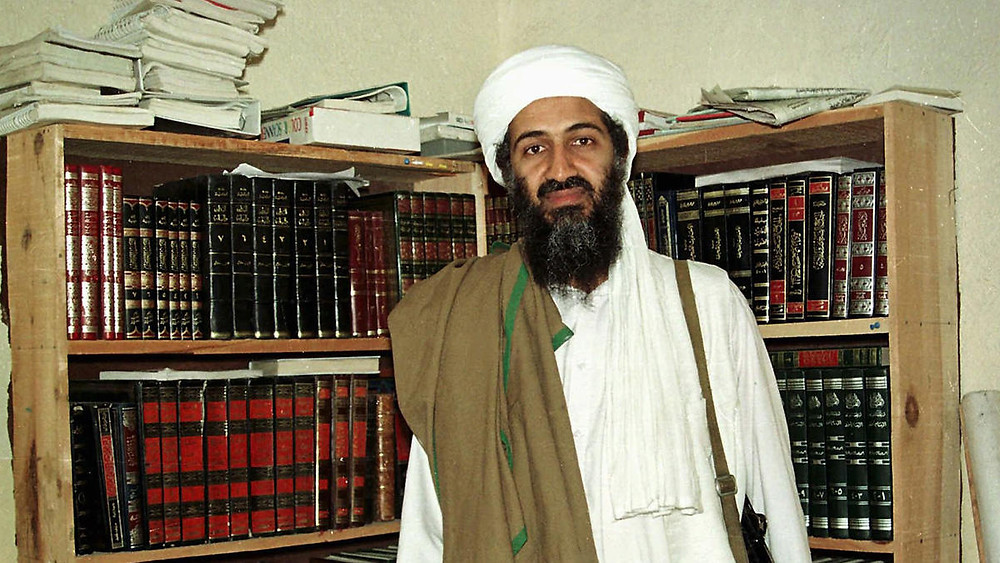 bin laden death conspiracy