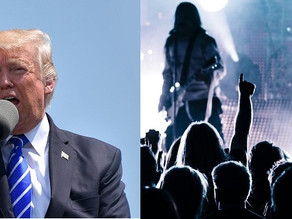 Metal Bands Are Getting Government Assistance Under Trump