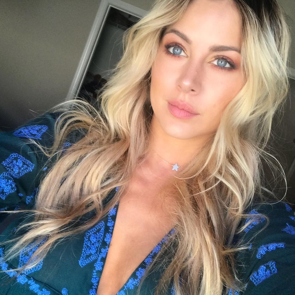 What is Sexy: Colombian Model Lina Posada