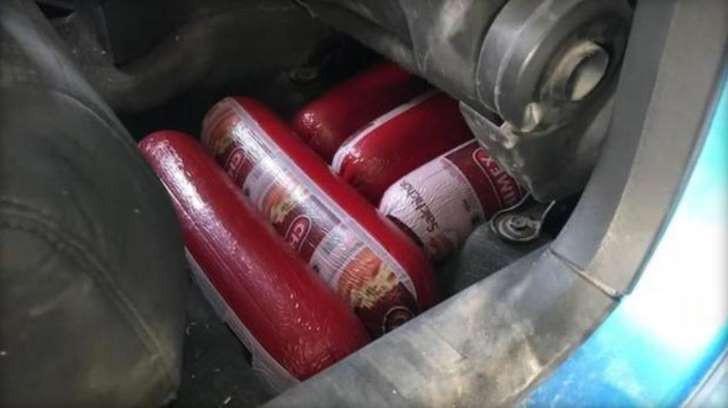 contraband bologna seized