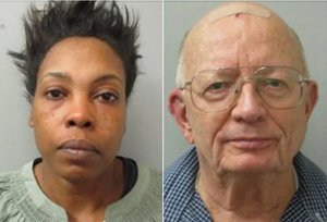 Two Arrested After Fight Over Crab Legs