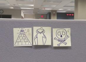 Identifying Illuminati Members
