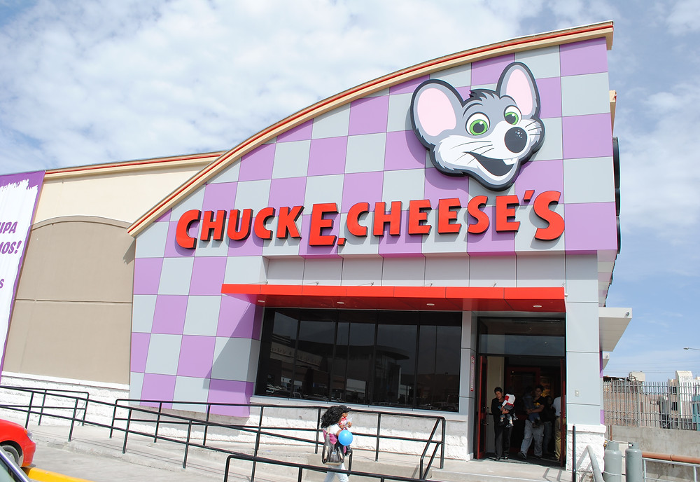 Chuck E. Cheese 'Recycled Pizza' Conspiracy Theory