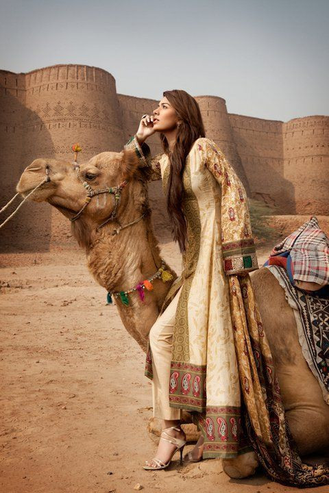 What is Sexy: Girls Riding Camels