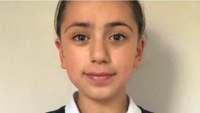 11 Year Old Girl Beats Einstein and Hawking on Mensa Test
