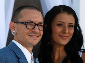Chester Bennington's Wife Talinda Bentley Confesses To Cheating