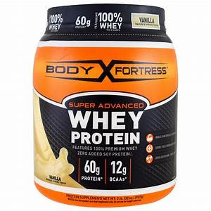 Body Fortress Protein Review