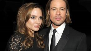 Brad Pitt Alleges that Angelina Jolie is a Member of the Illuminati
