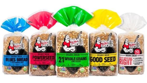 Is Organic Bread Better?