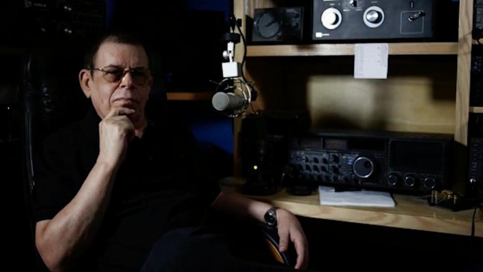 Radio Host Art Bell Dead
