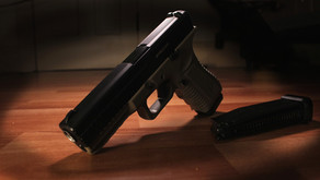 Gun Sales Have Skyrocketed. Who is Buying Them?