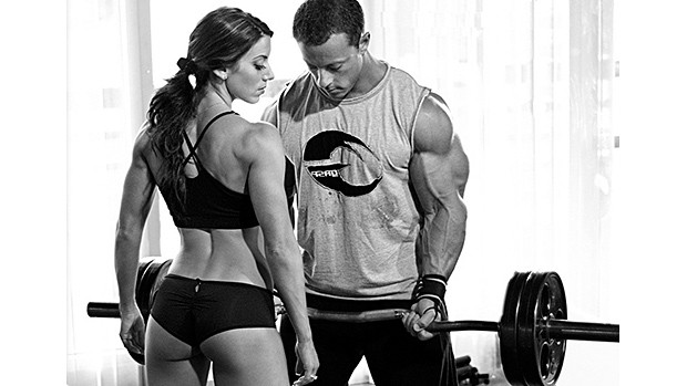 Importance of a Workout Buddy