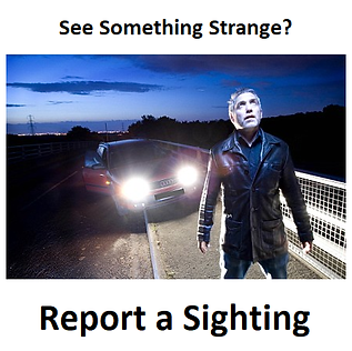 report a ufo sighting