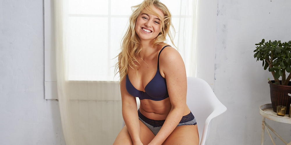 What is Sexy: Iskra Lawrence Dancing
