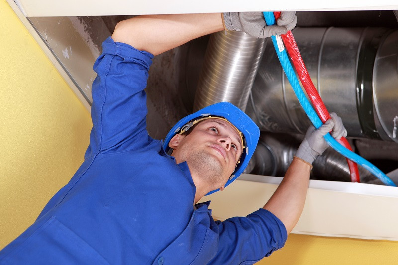 5 Important Reasons to Service Your HVAC System
