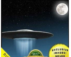 Book Review: Are Aliens Real? Aliens and UFOs Proof