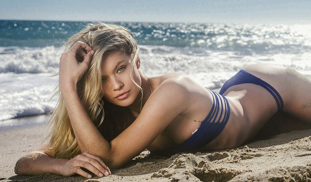 What is Sexy: Josie Canseco