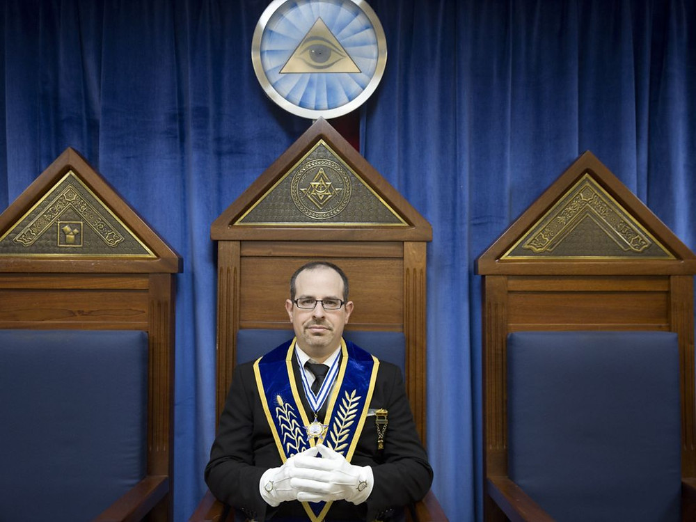 Freemasons Will Now Accept Transgenders