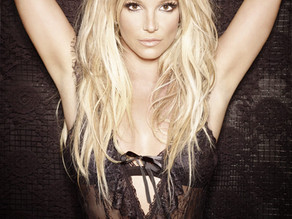 What is Sexy: Britney Spears