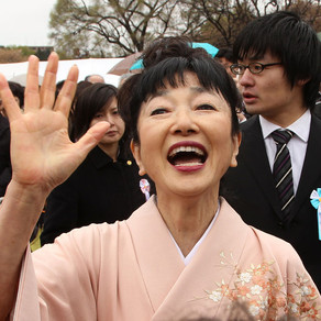 Japan's Former First Lady Says She Was Abducted By Aliens