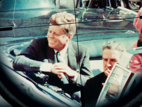 Thousands JFK Assassination Records Released Online
