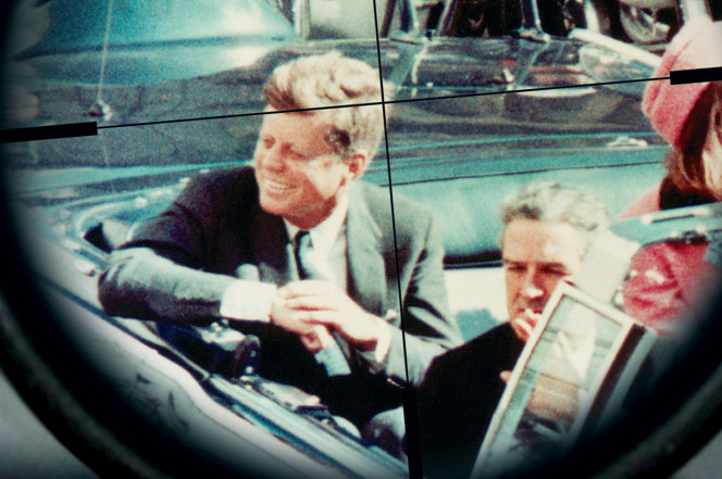 JFK Assassination Files
