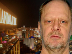 5 Theories About the Mandalay Bay Shooting