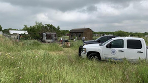 Missing Texas Man Was 'Entirely Consumed by His Own Dogs'