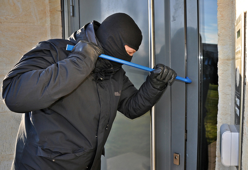 Prevent Your Home From Being Burglarized