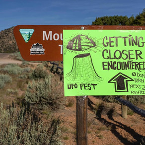 2019 4th Annual Utah UFO Festival