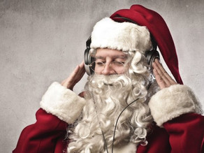 Psychologists Say Listening To Christmas Music Early Is Bad For Your Mental Health