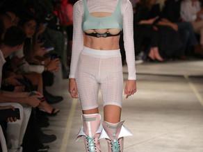 Not Sexy: Runway Fashion