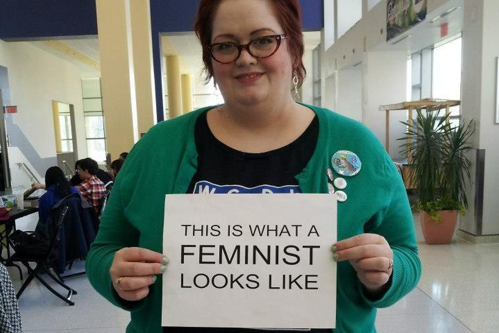 'Food Science Expert' Says Feminism Is Making Everybody Fat
