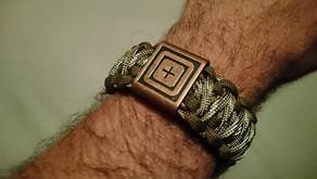 Paracord Survival Bracelet Mods