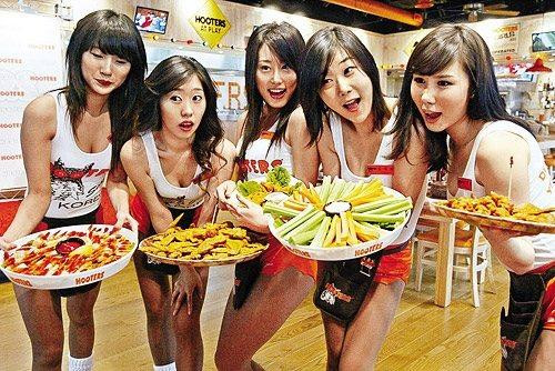 Take Hooters Asia Off Your Travel Itinerary