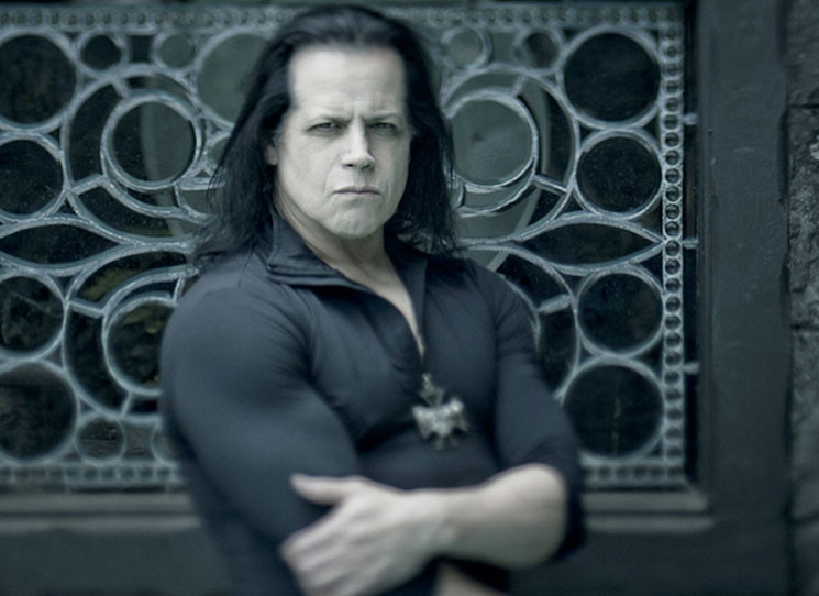 Glenn Danzig on Politics