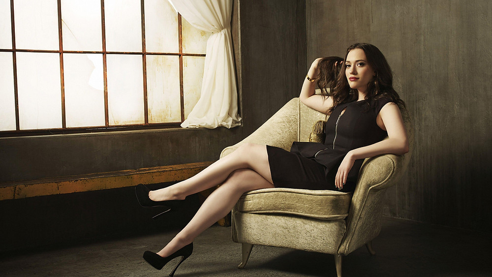 What is Sexy: Kat Dennings Nude Photos