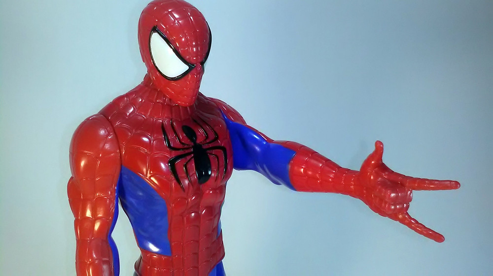 """Amazing Spider-Man """"Angry Girlfriend"""" Variant"""