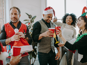 How to Plan a Work Christmas Party to Remember